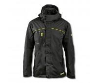 Мужская куртка 3-в-1, размер XL