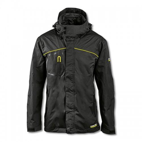 Мужская куртка 3-в-1, размер XXL