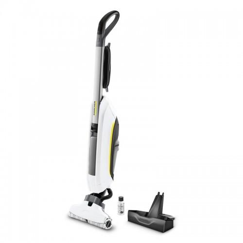 Аппарат для влажной уборки пола Karcher FC 5 (white)