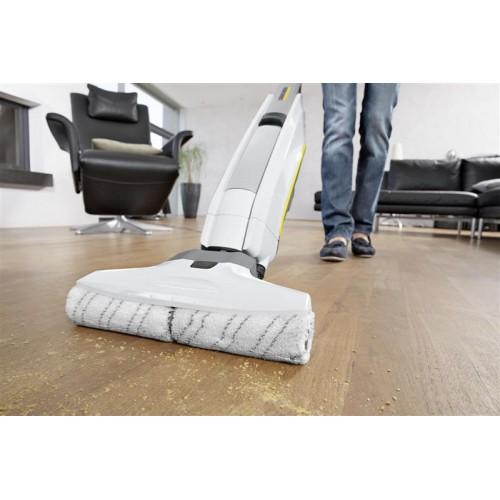Аппарат для влажной уборки пола Karcher FC 5 Premium