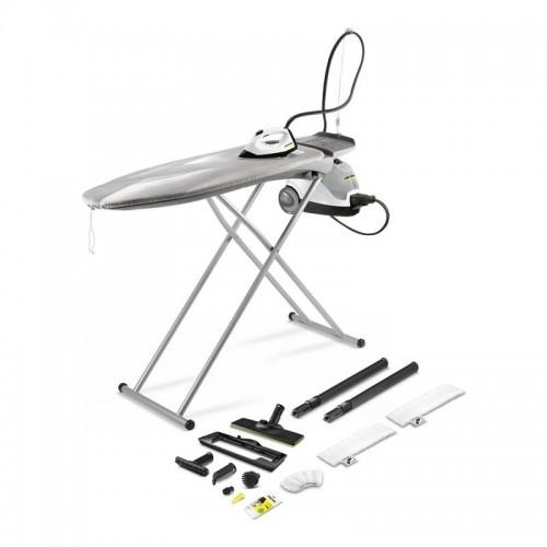 Паровая гладильная система Karcher SI 4 EasyFix Premium Iron