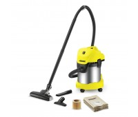 Хозяйственный пылесос Karcher WD 3 Premium Home