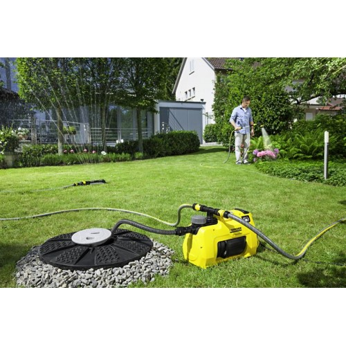 Садовый насос Karcher BP 3 Home & Garden