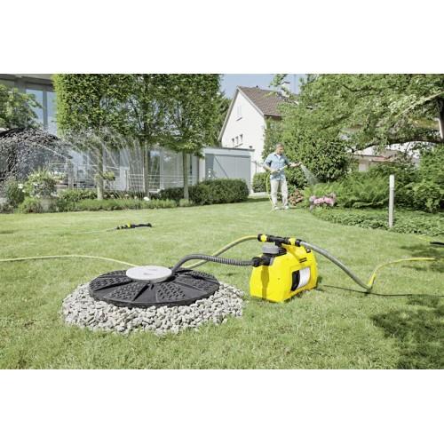 Садовый насос Karcher BP 5 Home & Garden