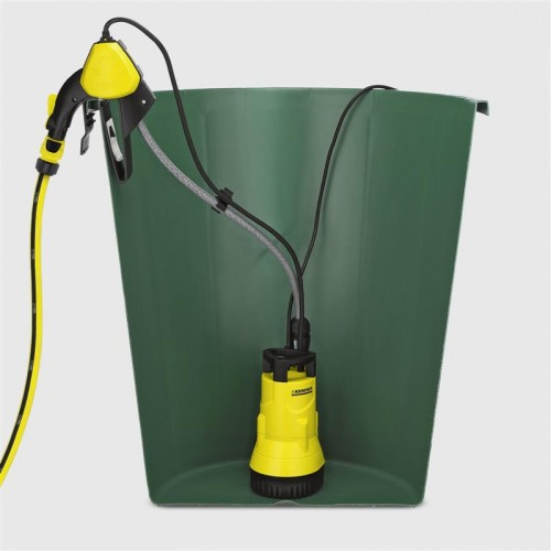 Бочковой насос Karcher BP 1 Barrel Set