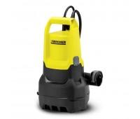 Дренажный насос для грязной воды Karcher SP 5 Dirt