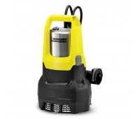 Дренажный насос для грязной воды Karcher SP 7 Dirt Inox