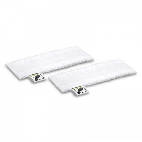 Комплект микроволоконных салфеток к насадке для пола EasyFix