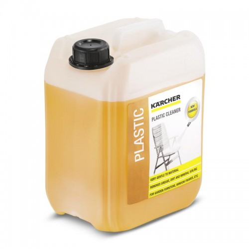 Средство для чистки пластмасс, 5 л