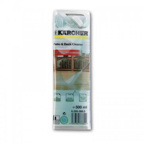 Patio & Deck в складной канистре, 500 мл