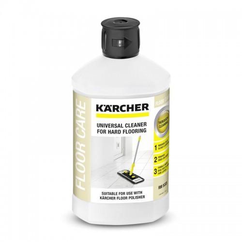 Средство для общей чистки твердых напольных покрытий RM 533, 1 л