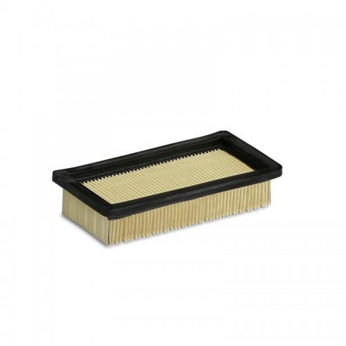 Плоский складчатый фильтр с нано покрытием