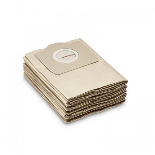 Бумажные фильтр-мешки.